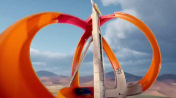 Hot Wheels Spin Storm TV Spot, 'Boom! Boom! Boom!' - Thumbnail 4