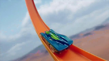 Hot Wheels Spin Storm TV Spot, 'Boom! Boom! Boom!' - Thumbnail 5