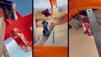 Hot Wheels Spin Storm TV Spot, 'Boom! Boom! Boom!' - Thumbnail 6
