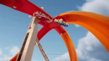 Hot Wheels Spin Storm TV Spot, 'Boom! Boom! Boom!' - Thumbnail 7