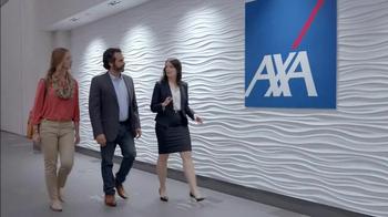 AXA Equitable TV Spot, 'Small Manageable Steps' - Thumbnail 1