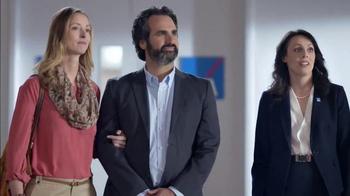 AXA Equitable TV Spot, 'Small Manageable Steps' - Thumbnail 4