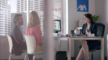 AXA Equitable TV Spot, 'Small Manageable Steps' - Thumbnail 8