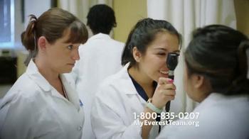 Everest College TV Spot, 'Everest Team 2015' - Thumbnail 4