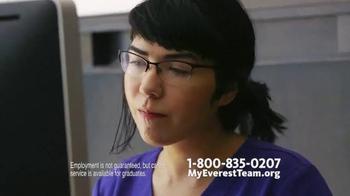 Everest College TV Spot, 'Everest Team 2015' - Thumbnail 6