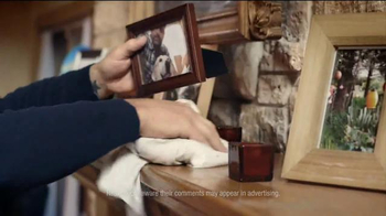 Swiffer Sweeper and Dusters TV Spot, 'Cleaning Dog Hair' - Thumbnail 5