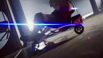 Razor GFD Fury TV Spot, 'Introducing the Ground Force Drifter Fury!' - Thumbnail 3