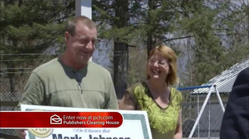 Publishers Clearing House TV Spot, 'November 2015: Double the Cash Prize'