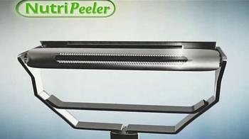 NutriPeeler TV Spot, 'Peel, Slice and Shred' - Thumbnail 3