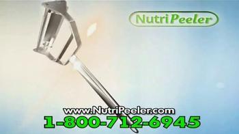NutriPeeler TV Spot, 'Peel, Slice and Shred' - Thumbnail 6