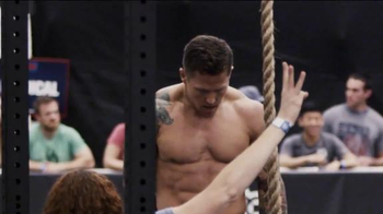 CrossFit TV Spot, 'Emotions of Competition' - Thumbnail 3