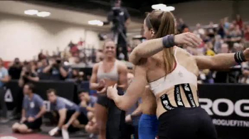 CrossFit TV Spot, 'Emotions of Competition' - Thumbnail 4