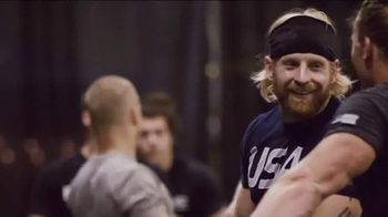 CrossFit TV Spot, 'Emotions of Competition' - 8 commercial airings