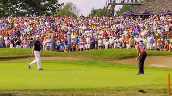 PGA Tour TV Spot, 'The Calm' - Thumbnail 3