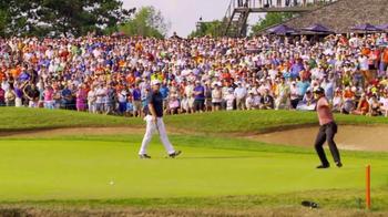 PGA Tour TV Spot, 'The Calm' - Thumbnail 5