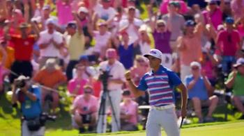 PGA Tour TV Spot, 'The Calm' - Thumbnail 6