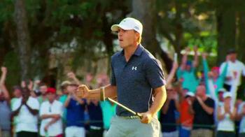 PGA Tour TV Spot, 'The Calm' - Thumbnail 7