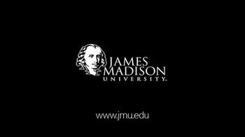 James Madison University TV Spot, 'The Madison Experience' - Thumbnail 7
