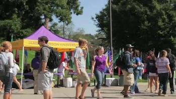 James Madison University TV Spot, 'The Madison Experience' - Thumbnail 3
