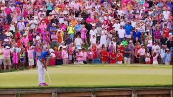 PGA TV Spot, '2016 THE PLAYERS Championship' Featuring Rickie Fowler - Thumbnail 5