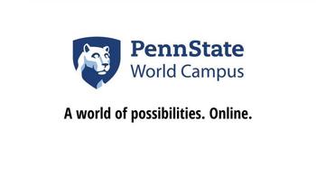Pennsylvania State University World Campus TV Spot, 'Nathaniel' - Thumbnail 10