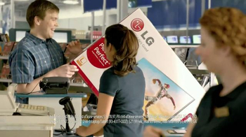Rent-A-Center Pre-Black Friday Sale TV Spot, 'Pay As You Go'