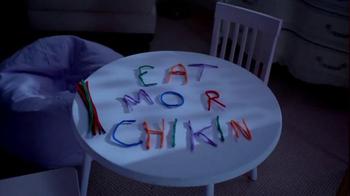 Chick-fil-A Catering TV Spot, 'Playmates' - Thumbnail 6