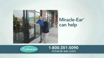 Miracle-Ear TV Spot, 'Frustrated'