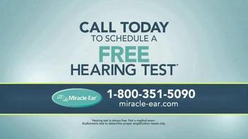 Miracle-Ear TV Spot, 'Frustrated' - Thumbnail 9