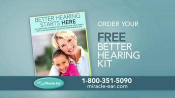 Miracle-Ear TV Spot, 'Frustrated' - Thumbnail 4