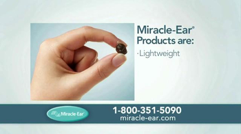 Miracle-Ear TV Spot, 'Frustrated' - Thumbnail 5