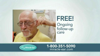 Miracle-Ear TV Spot, 'Frustrated' - Thumbnail 7