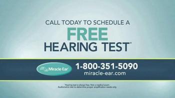 Miracle-Ear TV Spot, 'Frustrated' - Thumbnail 8