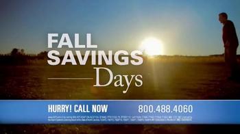 ADT Fall Savings Day TV Spot, 'Fall is Busy for Burglars' - Thumbnail 7