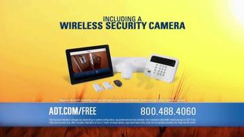 ADT Fall Savings Day TV Spot, 'Fall is Busy for Burglars' - Thumbnail 2