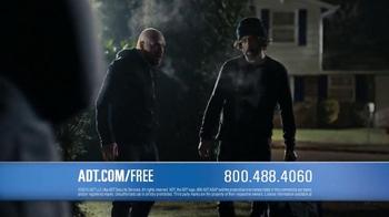 ADT Fall Savings Day TV Spot, 'Fall is Busy for Burglars' - Thumbnail 6