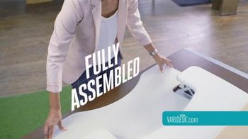 Varidesk TV Spot, 'Transform Your Workspace' - Thumbnail 3