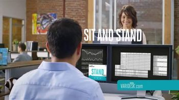 Varidesk TV Spot, 'Transform Your Workspace' - Thumbnail 7