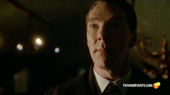 Fathom Events TV Spot, 'Sherlock: The Abominable Bride' - Thumbnail 7