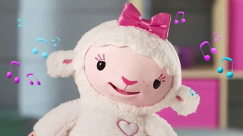 Doc McStuffins Take Care of Me Lambie TV Spot, 'Check Up' - Thumbnail 7