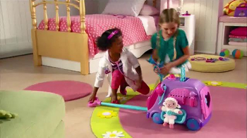 Doc McStuffins Get Better Talking Mobile TV Spot, 'Disney Junior: Friends' - Thumbnail 2
