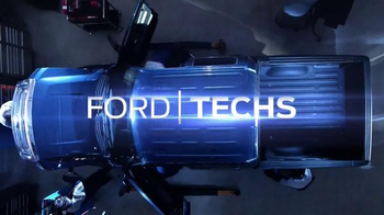 Ford Service The Big Tire Event TV Spot, 'Specialists: Ready to Roll' - Thumbnail 6