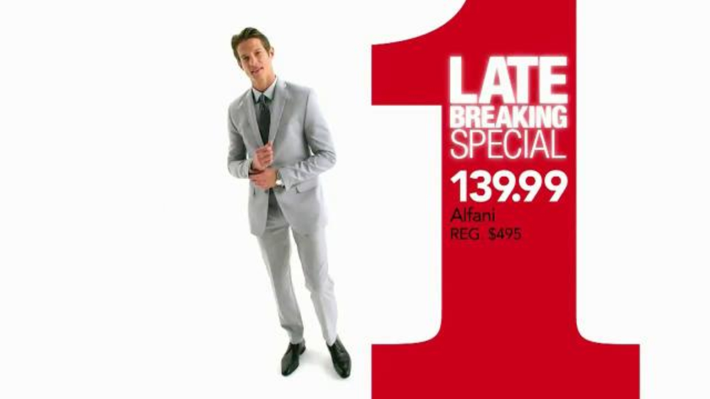 a42741d88ac1c2 Macy s One Day Sale TV Commercial