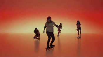 Apple Watch TV Spot, 'Skate' Song by Tame Impala  - Thumbnail 3