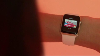 Apple Watch TV Spot, 'Skate' Song by Tame Impala  - Thumbnail 5