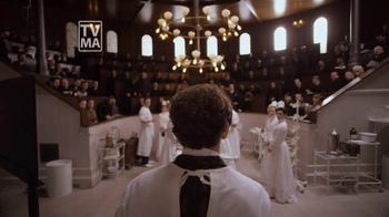 Cinemax TV Spot, 'The Knick Season Two: Things Have Changed'