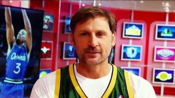 NBA.com TV Spot, 'Open Court' - Thumbnail 1