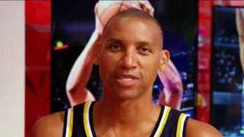 NBA.com TV Spot, 'Open Court' - Thumbnail 5