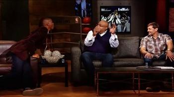 NBA.com TV Spot, 'Open Court' - Thumbnail 7