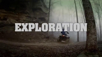 Yamaha ATVs TV Spot, 'Built Real-World Tough' - Thumbnail 3
